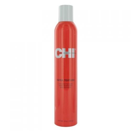 CHI.SF. Infra Texture Hair Spray - Лак Чи Инфра (двойного действия) 250 гр)