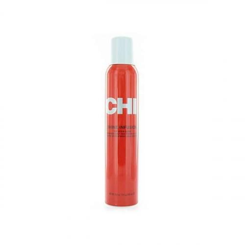 CHI.SF. Shine Infusion Thermal Polishing Spray - Спрей Блеск Чи Инфра 150г)