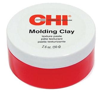 CHI.SF. Molding Clay Texture Paste - Структурирующая паста, 74г)