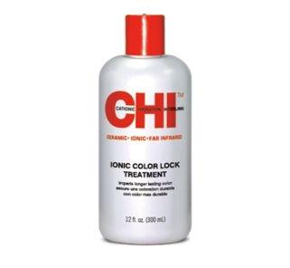 CHI. Color Lock Treatment - Кондиционер  Чи Колор Лок 350 мл*