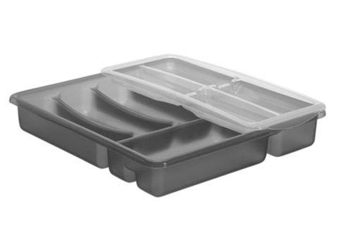 17522R  Лоток для хранения столовых приборов BASIC