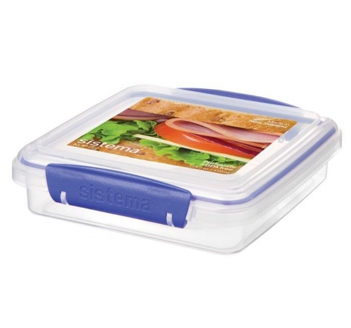 1645S  Контейнер для сэндвичей