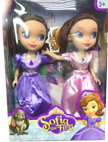 Кукла София сестренки  (копия)