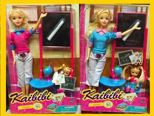 Барби учительница  (копия)
