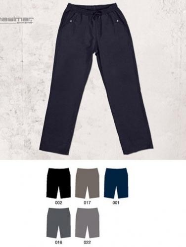 4180 Спортивные брюки Masimar