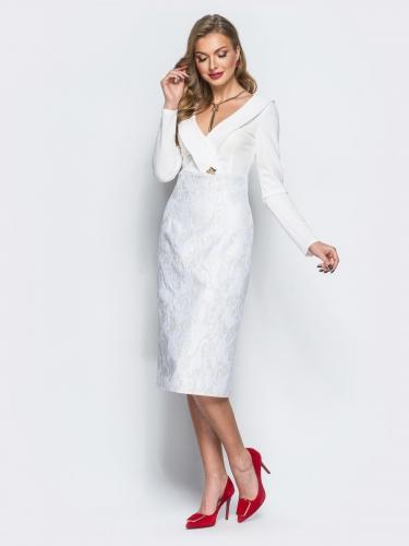 Платье 12081/1