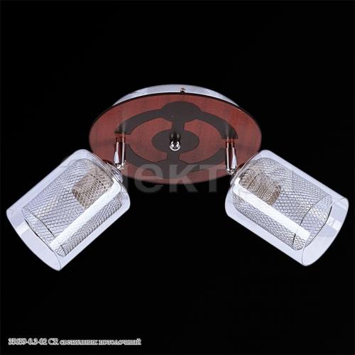 35659-0.3-02 CR светильник потолочный