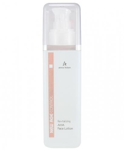 248, Revitalizing AHA Face Lotion, Отшелушивающий лосьон с фруктовыми кислотами, 100, Anna Lotan