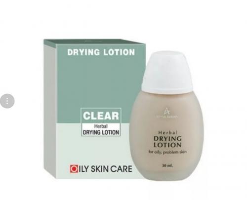 10, Herbal Drying lotion, подсушивающий лосьон, 30, Anna Lotan