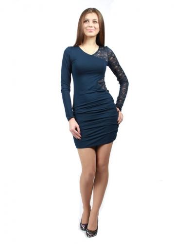 501 Платье