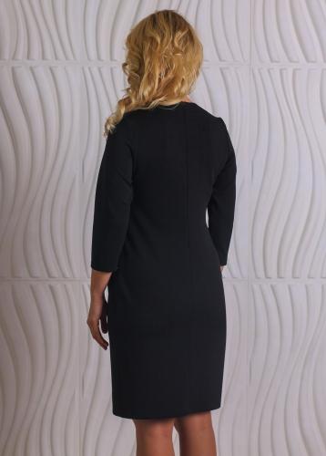 789 Ч Платье Версаль