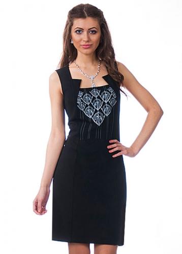 613 Платье  женское