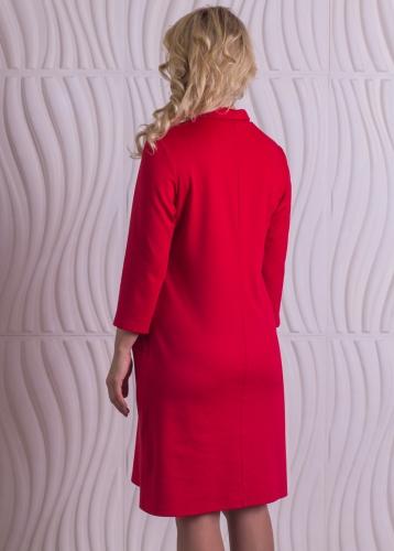 785 К  Платье Лана
