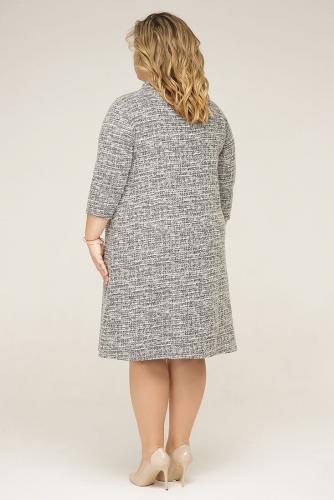 1205 Платье Шарлиз