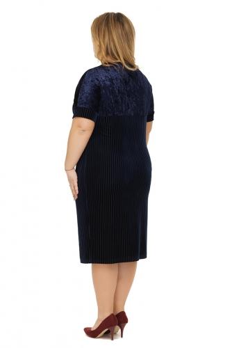 1080С Платье Лея