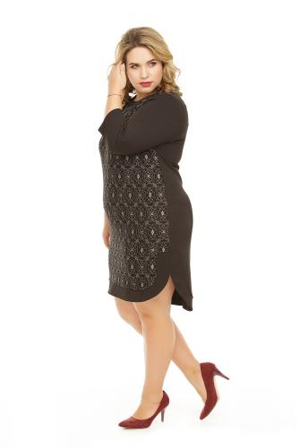 1041 Платье Эмилия