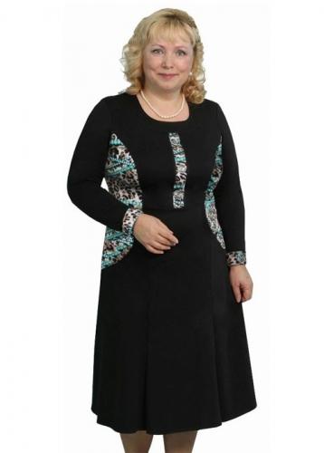 486 Платье женское