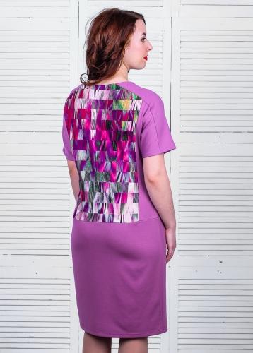 740К Платье Паула