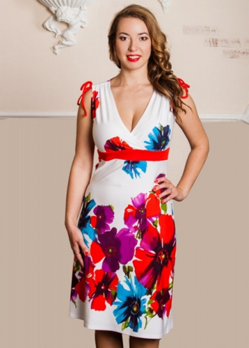 333 Платье женское