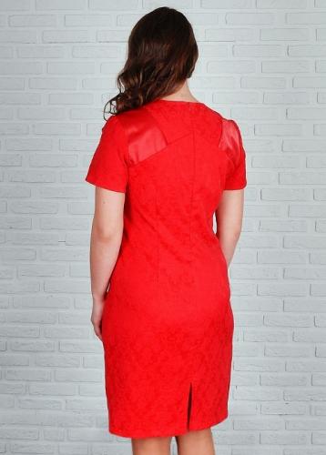 637 Платье женское