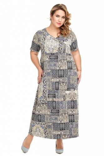 945 Платье Бруния