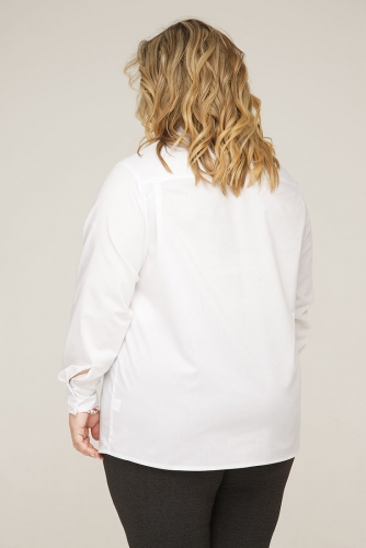 1195 Блуза Лучана