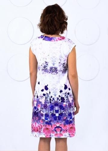 851 Платье Эдем