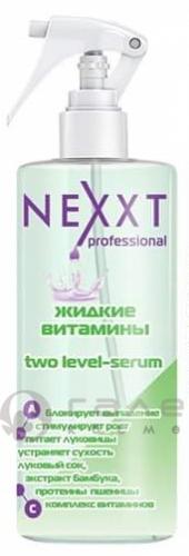 NEXXT CL211151 Увлажняющая сыворотка д/роста волос -жидкие витамины