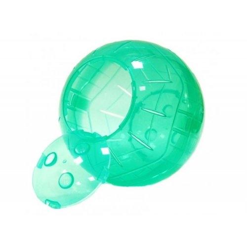 Шар прозрачный SAVIC Игрушка для мыши 12 см пластик 0197-0000