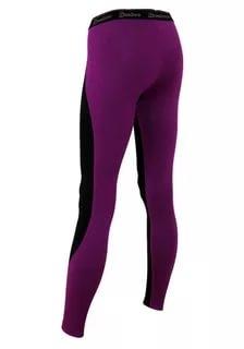 Панталоны длинные G22-9481P/BK-LC