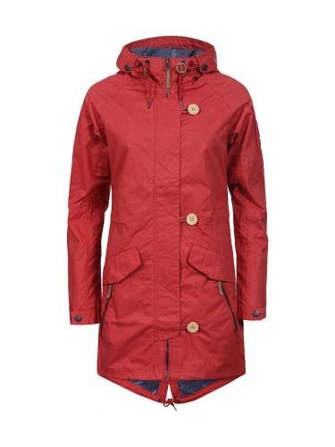 Куртка I42-9151J/RD