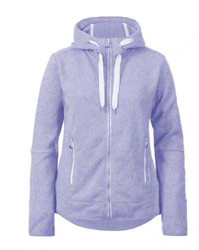 Куртка флисовая G32-9791J/GY