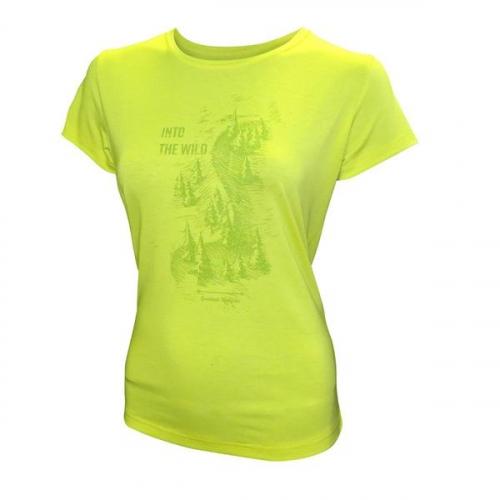 Фуфайка (футболка) G32-0711SS/YW
