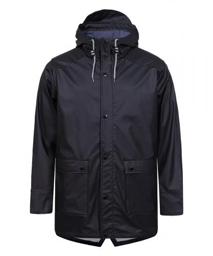 Куртка I42-9160J/BK