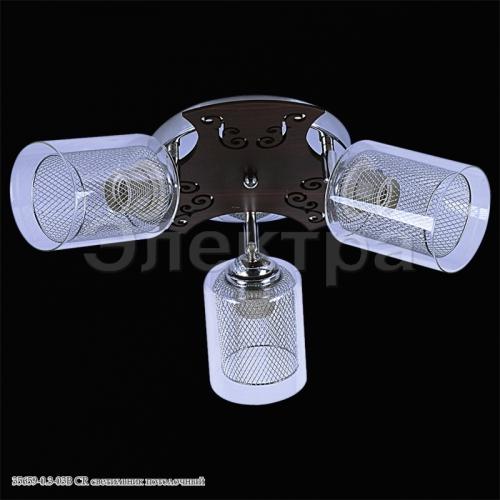 35659-0.3-03B CR светильник потолочный
