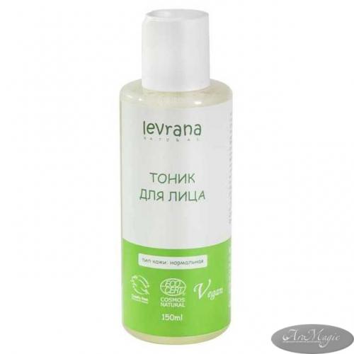 Тоник для нормальной кожи /150мл /ТМ Levrana