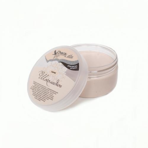 Крем-маска д_волос ПАРФЕ ШОКОЛАДНОЕ,кондиц.питание,укрепле всех типов волос TM ChocoLatte,200мл