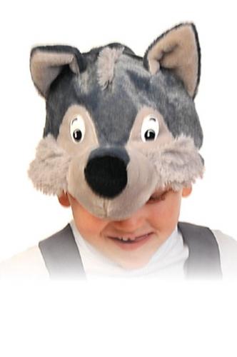 Шапочка-маска Карнавалoff