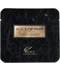 AHC Black Eye Mask,8гр