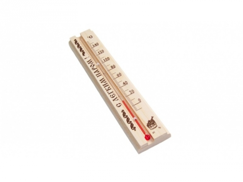Термометр для бани и сауны(малый