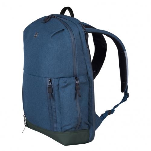 Рюкзак Victorinox Altmont Classic Deluxe Laptop 15'', синий, 30x15x48 см, 21 л