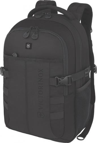 Рюкзак Victorinox VX Sport Cadet 16'', черный, 33x18x46 см, 20 л