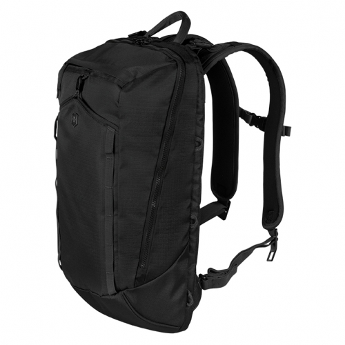Рюкзак Victorinox Altmont Compact Laptop Backpack 13'' чёрный, 28x15x46 см, 14 л