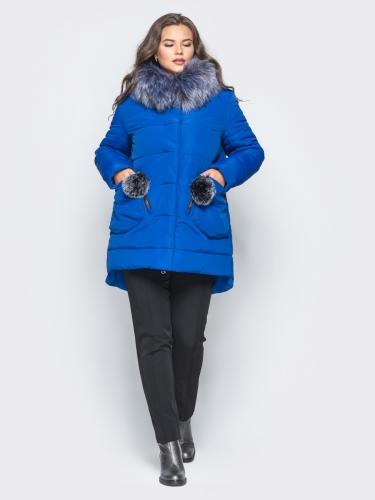 Куртка зимняя 32299