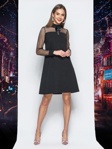 Платье 32343