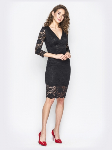 Платье 22069