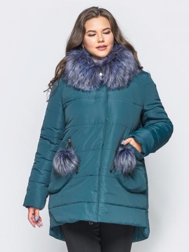 Куртка зимняя 32299/2