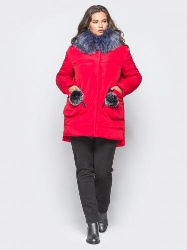 Куртка зимняя 32299/1