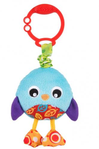 Playgro Игрушка-подвеска 'Пингвин' 0186973