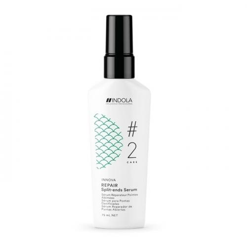 Indola Флюид для секущихся концов волос